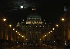 Ciudad del Vaticano, un paraíso (fiscal) en la Tierra