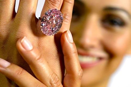 Las 10 piedras más preciosas del mundo