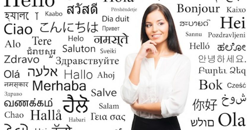Los idiomas mas difíciles del mundo