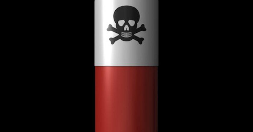 Los 5 venenos más mortales del planeta