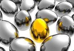Los 10 metales más raros del mundo