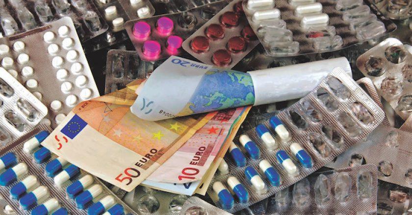 Los 7 fármacos más caros del mundo