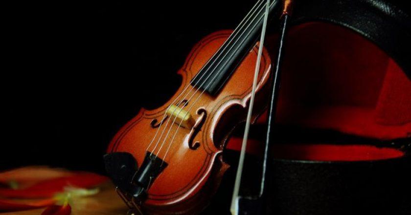 Los 10 instrumentos musicales más caros del mundo