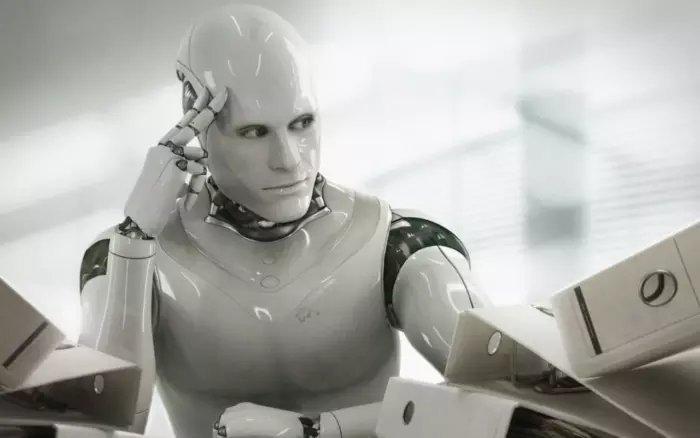 Alguien quiere invertir en robótica? He aquí cómo hacerlo ...