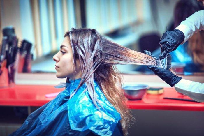 ¿El tinte para el cabello más natural y duradero? El grafeno ...
