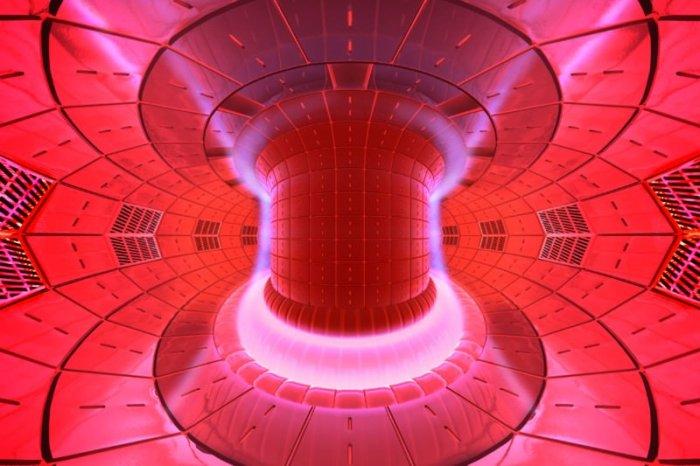 La nueva era atómica, bajo el signo de la fusión nuclear