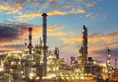 Las 10 refinerías de petróleo más grandes del mundo