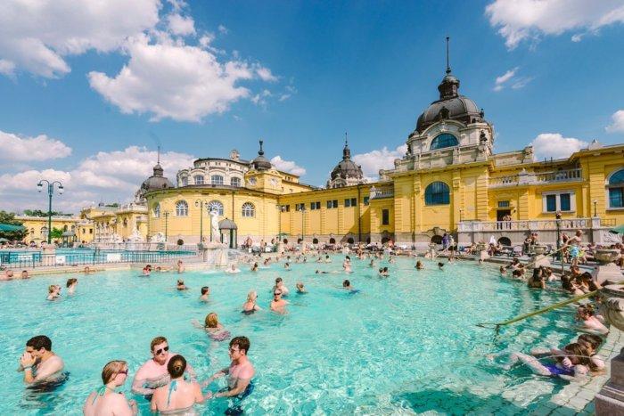 7 buenas razones para vivir en Budapest y ... 7 para no hacerlo