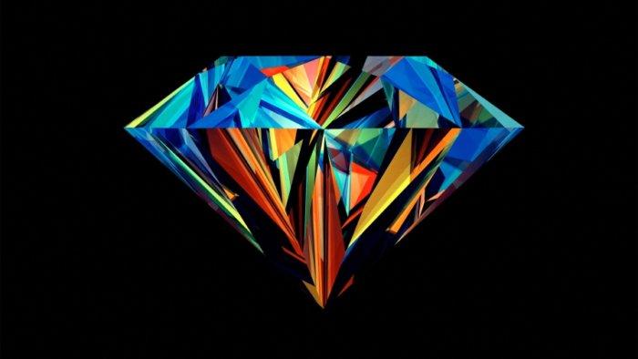 La inevitable disminución de los precios de los diamantes sintéticos