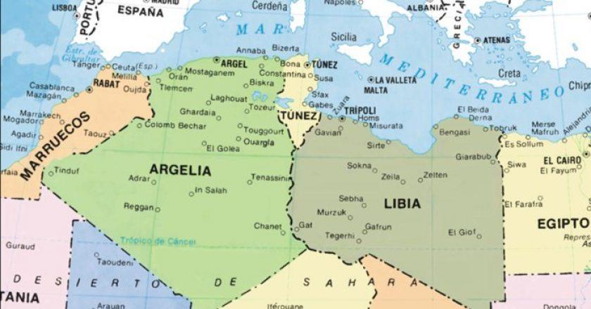 Los inversores no son bienvenidos en Argelia