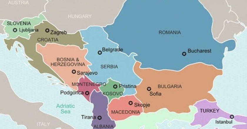 El nuevo desafío para Europa está en los Balcanes