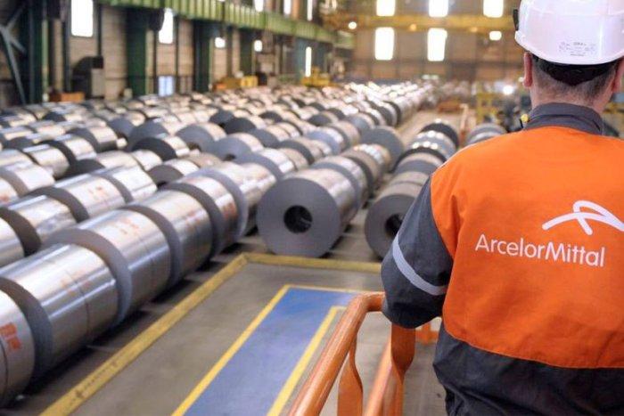 Los 20 mayores productores de acero del mundo