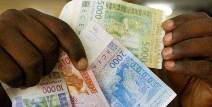 Una pieza del colonialismo francés en África: el franco CFA