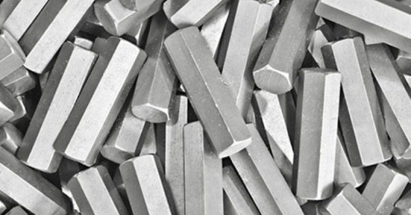 Un metal dulce y juguetón, pero también peligroso: berilio