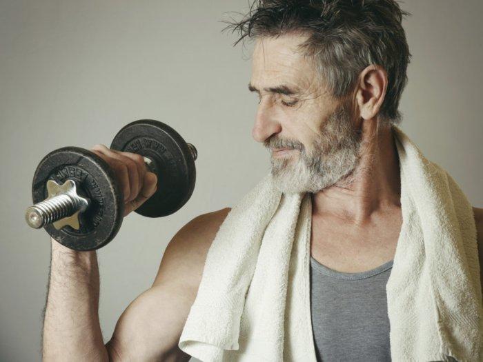 ¿El mejor deporte para la salud y el bienestar? El bodybuilding natural