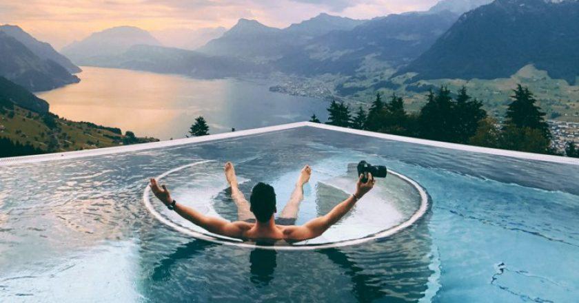 ¿Por qué a los ricos les gusta tanto Suiza?