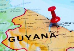 El boom del petróleo en Guyana enoja a Venezuela