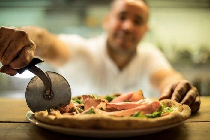 ¿Cuánto puede ganar un buen pizzero?
