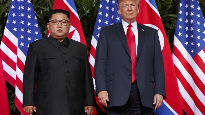 Tiempos difíciles para los derechos humanos en Corea del Norte
