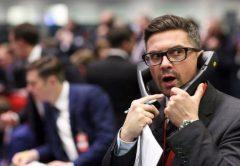 ¿Cuánto gana un trader bancario en Wall Street?