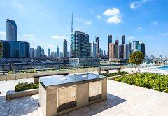 Residencia en Dubai, oportunidad también para jubilados... dorados