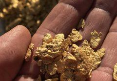 La enorme riqueza de Australia Occidental: oro y hierro