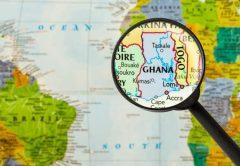 ¿Quién produce más oro en África? Ghana