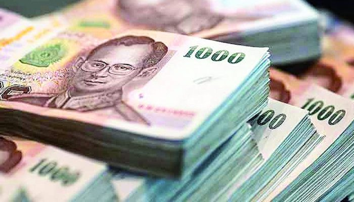 ¿La mejor moneda de Asia? El baht tailandés