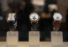 16 marcas de relojes de lujo que son excelentes inversiones