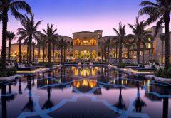 Los 7 hoteles más lujosos y caros de Dubai