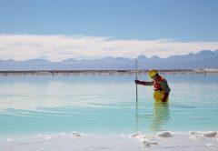 Producción de litio en el mundo: los 9 países líderes