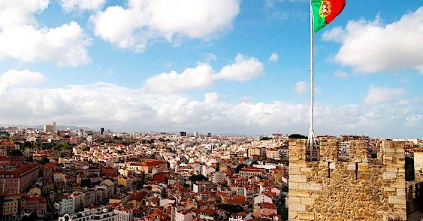 La economía de Portugal brilla, mientras que la deuda cae