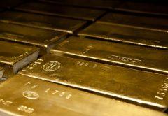 Ranking de los 10 países productores de oro