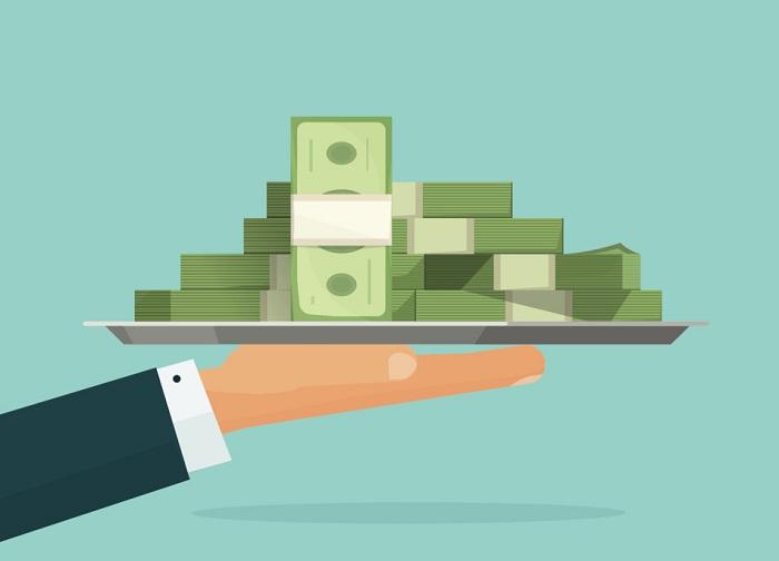Salarios altos: las 10 empresas que más pagan en 2019