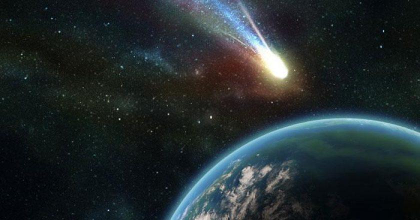 Los 10 cráteres de meteoritos más grandes de la Tierra