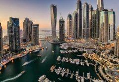 Suiza y Dubai ya no son paraísos fiscales para la UE