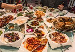 Cocina y salud: las 10 mejores cocinas del mundo