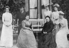 Las 10 dinastías familiares más ricas de la historia de Europa