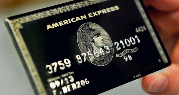 Las 10 tarjetas de crédito más exclusivas del mundo