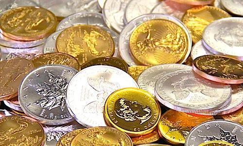 Los 10 metales más valiosos del mundo
