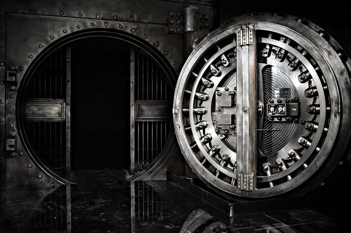 Los bancos más seguros del mundo en 2019