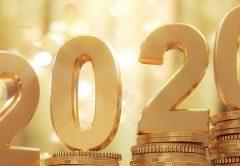 Los precios del oro alcanzarán nuevos máximos en 2020