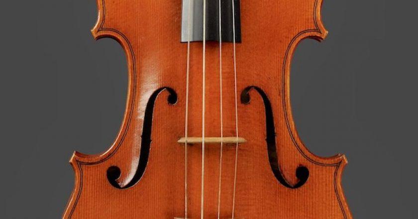 Los violines más caros jamás hechos en el mundo
