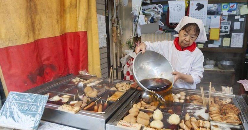 Secretos de salud: los 10 superfood de la cocina asiática