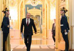 ¿Vladimir Putin es el hombre más rico del mundo?