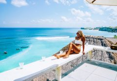 A dónde van las celebridades: Bali, ¡el ultimo paraíso!