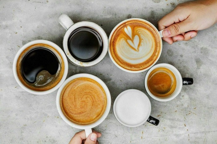 ¿Dónde se consume la mayor cantidad de café del mundo?