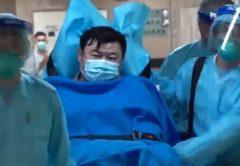 El petróleo también teme al coronavirus chino