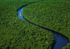 La batalla por el petróleo de Surinam está por comenzar