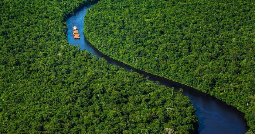 La lucha por el petróleo de Surinam está por comenzar